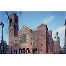 Berlage meet & workspace - Amsterdam